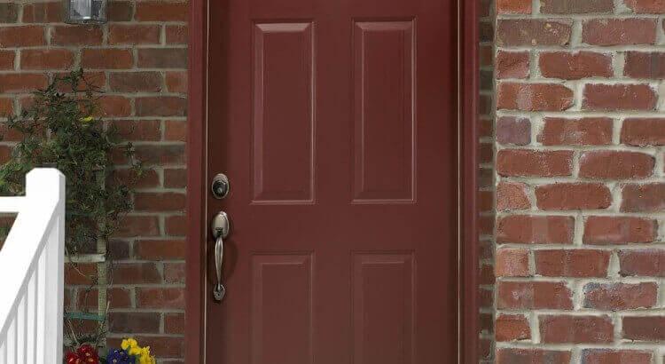 house-door