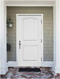 входна врата
